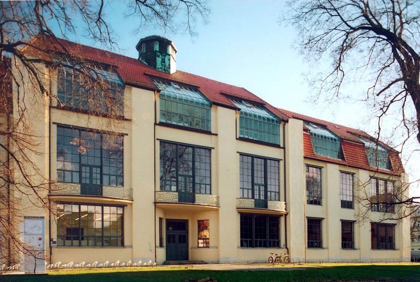 Weimar_Bauhaus-Uni_c-weimarGmbH_RET