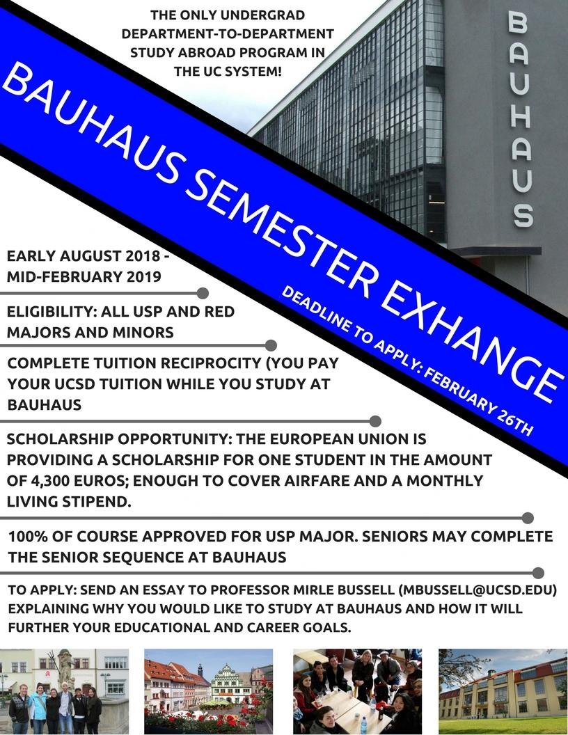 Bauhaus (1)