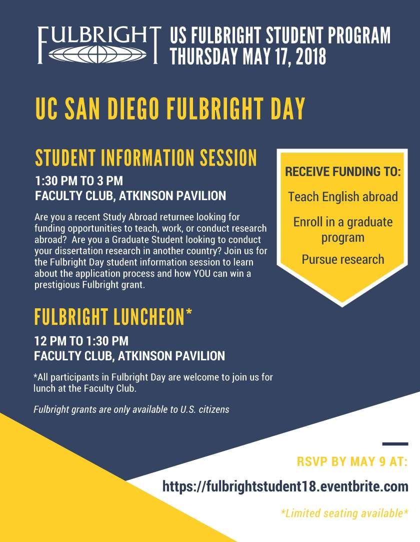 Fulbright Day_Student Program