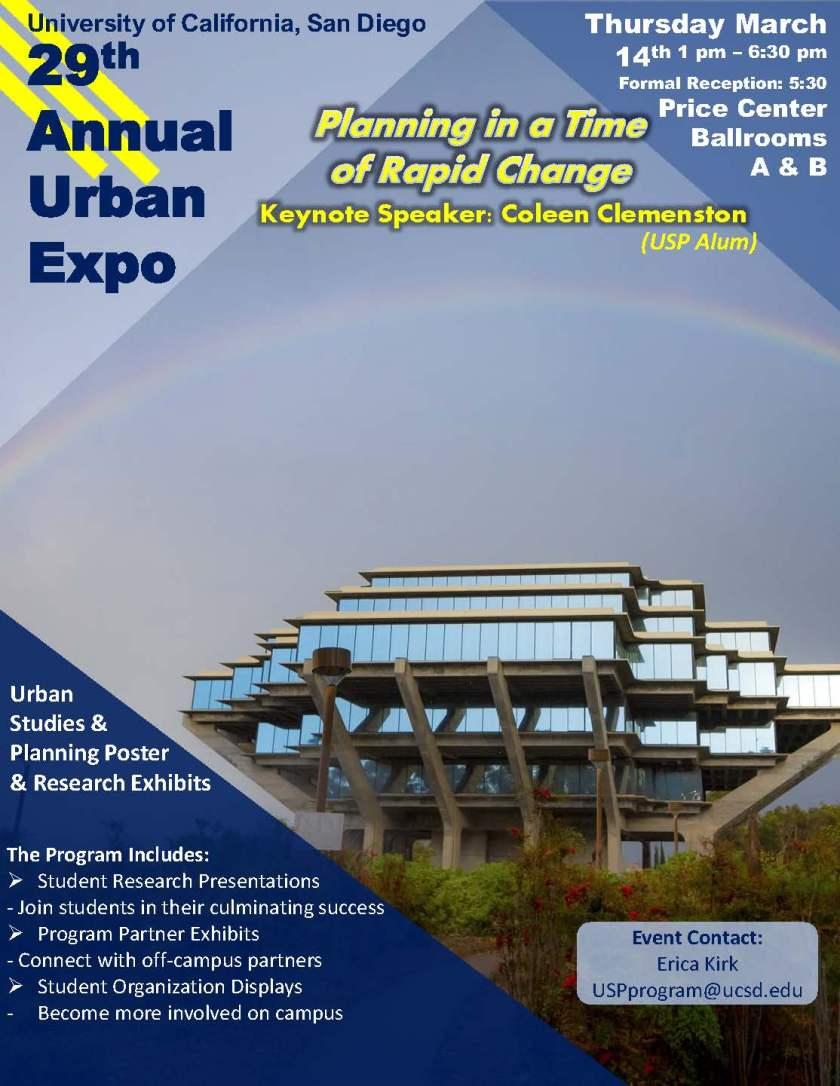 Expo Flyer 2019